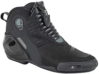 Dainese Dyno D1 Shoes Black/Anthracite