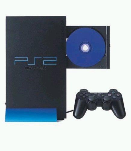 Playstation 2 - Konsole