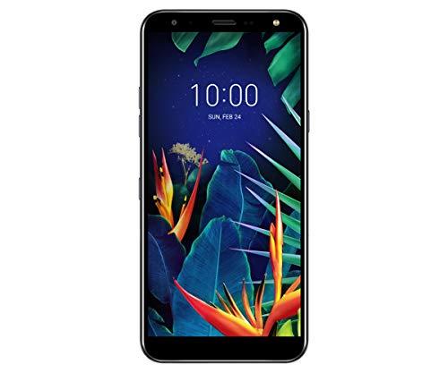LG K40 Negro Titan MÓVIL 4G Dual SIM 5.7'' IPS HD+/8CORE/32GB/2GB RAM/16MP/8MP
