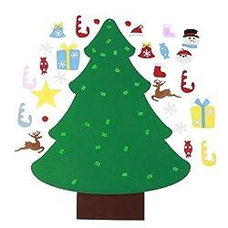 Servizio perfetto per feste, come feste a casa, Halloween, Natale, laurea, autunno e Ringraziamento. Albero di Natale fai-da-te con 27 ornamenti sufficienti per soddisfare le tue esigenze di decorazione natalizia. Questa attività è fantastica per la ...