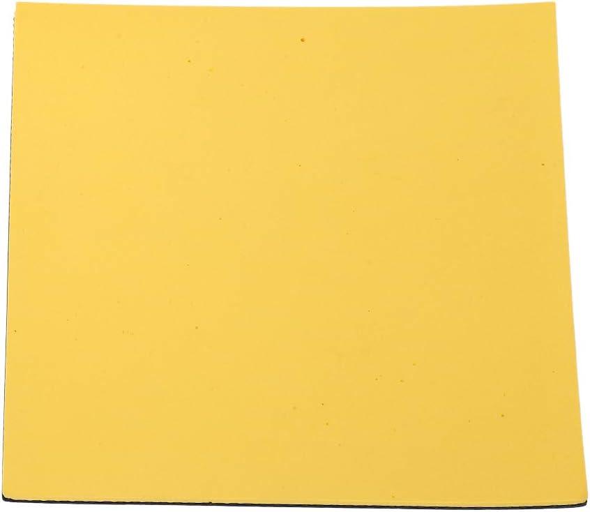 Shipenophy Mano de Obra Exquisita, Deportes robustos, Tenis de Mesa, Raquetas de Goma, Ropa de Tenis de Mesa, Raquetas de Goma para Entrenamiento, competición, Deportes, Fitness(Black)
