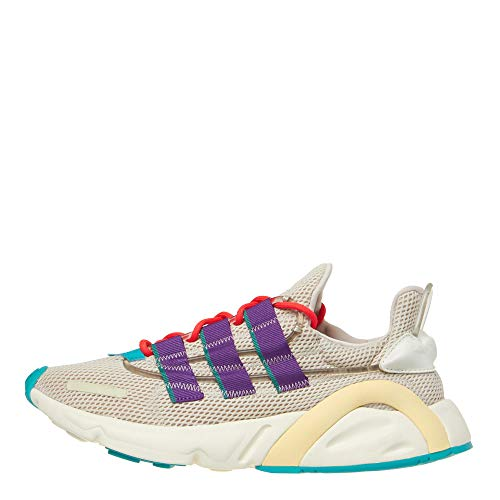 adidas Orginals LXCON Sneaker Brown, tamaño:44 2/3 ⭐