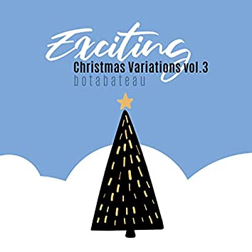 Exciting Christmas Variations vol.3