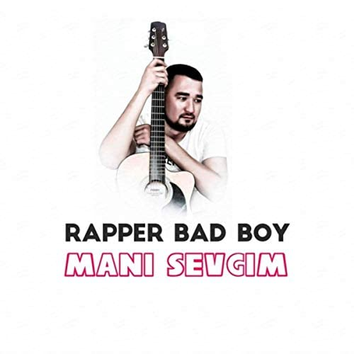 Rapper Bad Boy