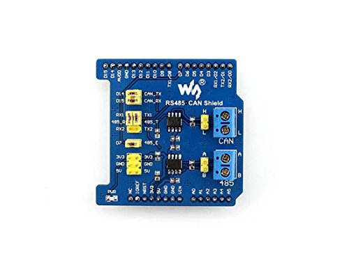 @WENDi RS485 CAN Shield For NUCLEO/XNUCLEO Arduino Board