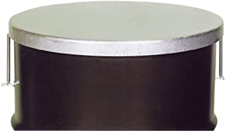 Best 55 gallon metal drum with lid Reviews