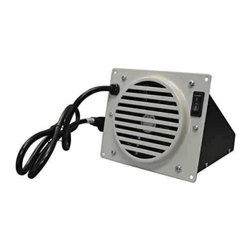 ProCom MGB100 - Calentador de Pared para Unidades de más de 10000 BTU