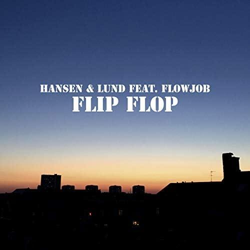 Hansen & Lund feat. Flowjob