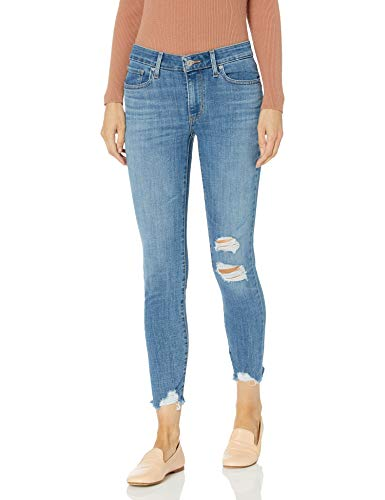 711 Skinny Ankle Jean, Desert Path, 26 (US 2)