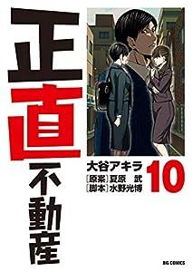 正直不動産(10) (ビッグコミックス)