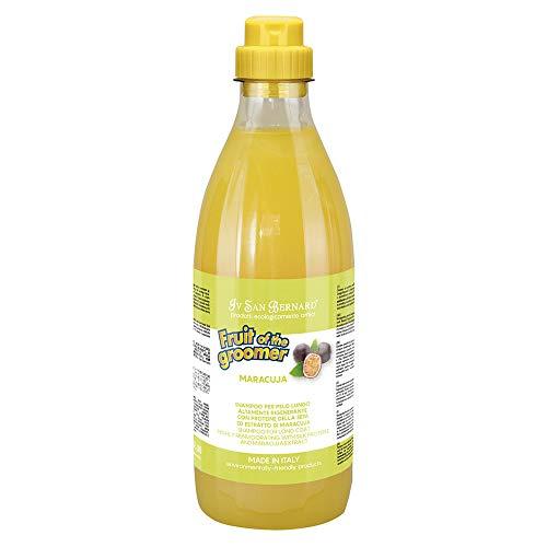 Iv San Bernard 020513 Fruits Champú Maracuja 1000 ml