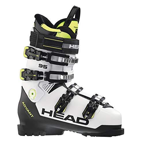 HEAD Advant Edge 95 608152 - Botas de esquí (talla 26,5), color...