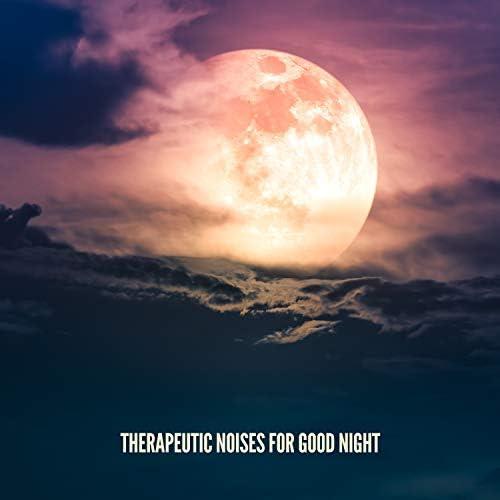 Sleep Cycles Music Collective, Relaxing Night Music Academy & Deep Sleep Maestro Sounds