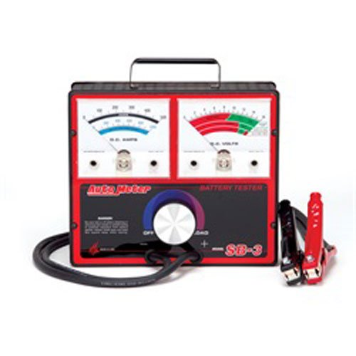 AutoMeter SB3 Battery Tester