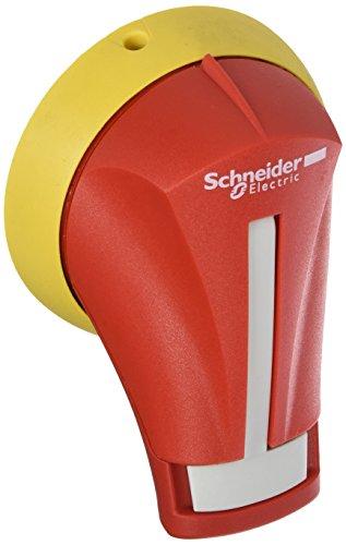 Schneider GS2AH320 Antriebshebel ext. Betätiger-, TeSys GS2, für Lasttrennsch, 32-63A, Rot