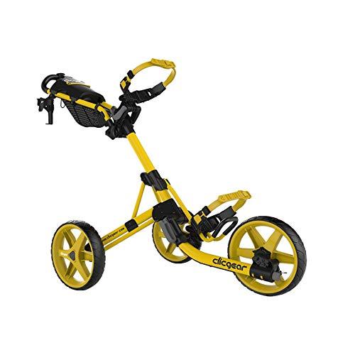 Carro Golf Electrico Con Mando Marca Clicgear