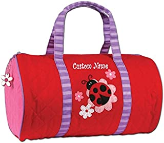 baby duffle bag personalized