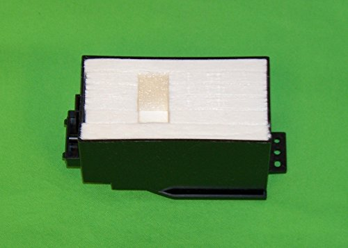 Epson OEM Ink Toner Waste Assembly Specifically For: XP-621, XP-750, XP-760, XP-830, XP-601, XP-600
