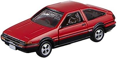 トミカプレミアム 40 トヨタ スプリンター トレノ ( AE86 ) ( トミカプレミアム発売記念仕様 )