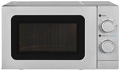 Exquisit Mikrowelle WP 700 J17-3 si /...