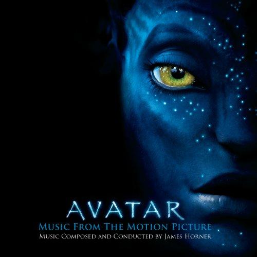 James Horner - Avatar (Score)