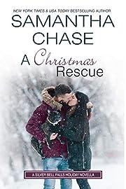 A Christmas Rescue: A Silver Bell Falls Holiday Novella