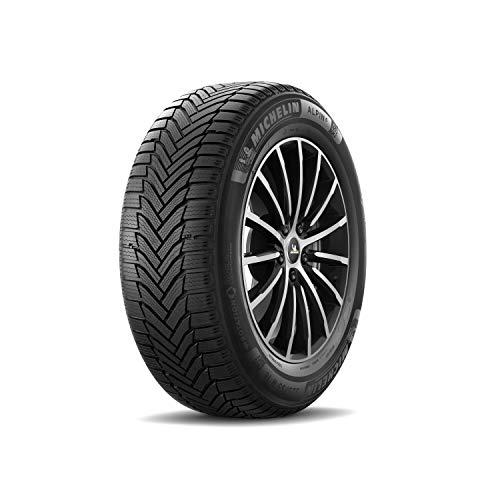 Michelin Alpin 6 XL M+S - 225/55R16 99H - Winterreifen