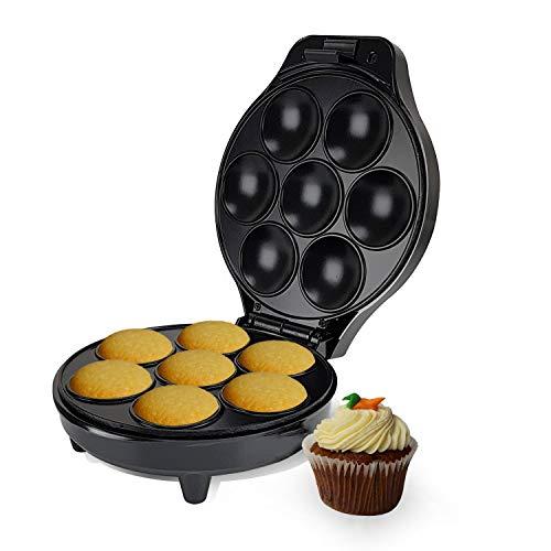 Générique Appareil à Cupcakes - 7 emplacements...