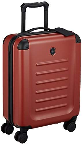 Victorinox Spectra 2.0 Global de Carry On Terra Cotta Rojo