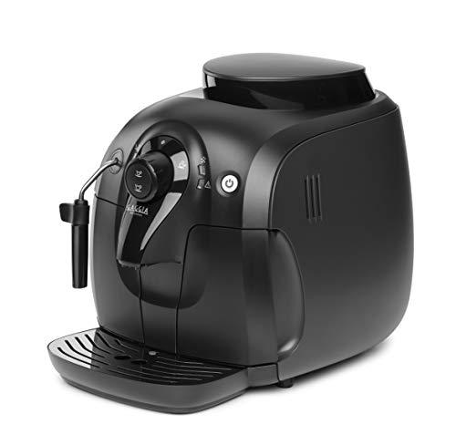 Gaggia Besana Kaffeevollautomat für Espresso und Cappuccino, Kaffeebohnen RI8081