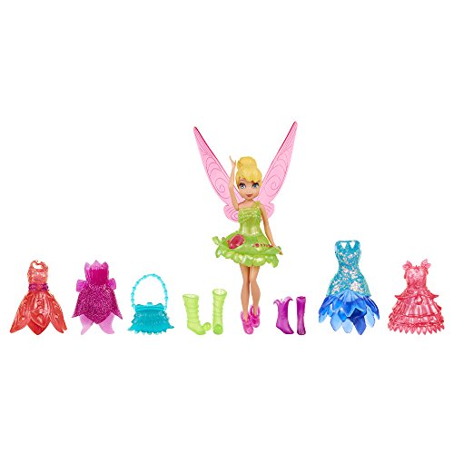 Disney Fairies Tink Jewel Boutique Playset
