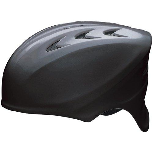 SSK(エスエスケイ) ソフトボール ソフトボール用キャッチャーズヘルメット  CH225 ブラック(90) Mサイズ