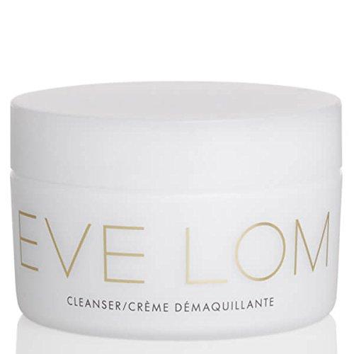 Eve Lom, crema struccante detergente, 20ml–Dimensioni da viaggio–con panno di mussola