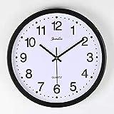 Better Late Than Never' - Reloj de pared único de 35,5 cm �