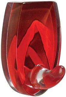 SANWOOD 6501515 Scarlet - Colgador para Toalla (polirresina