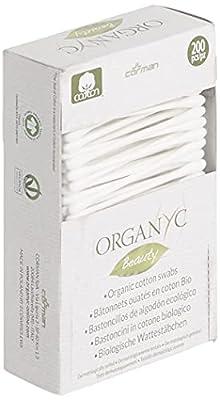 Organyc 100% Certified Organic