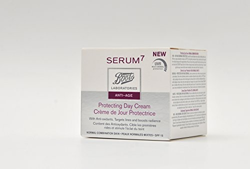 SERUM BB & CC Cremes, 30 ml