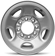 Best 16x14 8x6.5 steel wheels Reviews