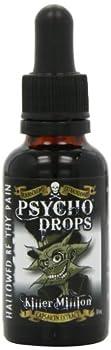 Best psycho drops Reviews