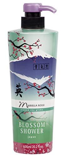 Mariella Rossi JAPAN - Blossom Shower 600ml