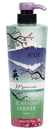 Mariella Rossi JAPAN - Blossom Shower 600ml