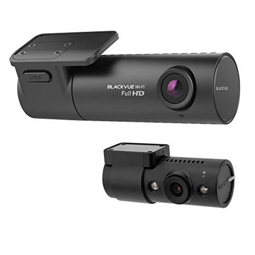 BlackVue DR590X-2CH IR Full HD WiFi Dash Cam 256GB