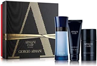 3-Pc. Armani Code Colonia Gift Set, Only at Macy's!
