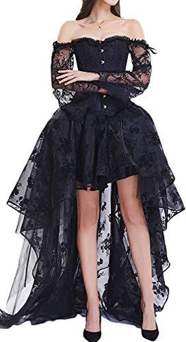 Pandolah Halloween Lingerie Fashion