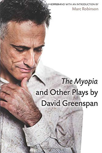 Price comparison product image The Myopia and Other Plays (Critical Performances)