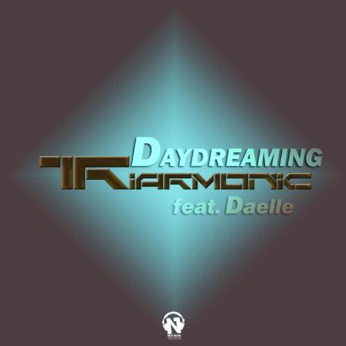 Triarmonic feat. Daelle