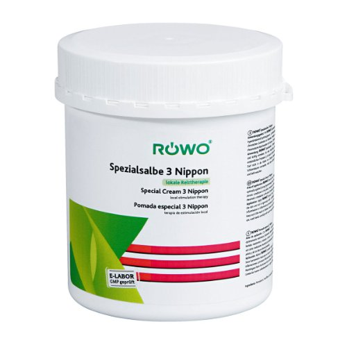 Röwo Spezialsalbe 3