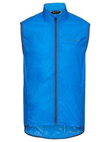 VAUDE Herren Weste Air Vest III, radiate blue, XL, 408129465500