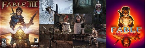 Fable Bundle [Online Game Code]