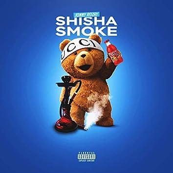 Shisha Smoke